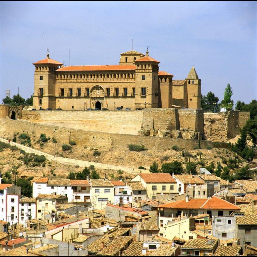 Majestosa Espanha