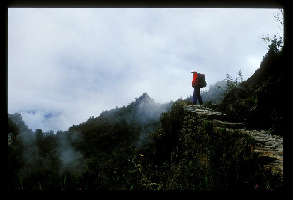 Trilha Inca 1