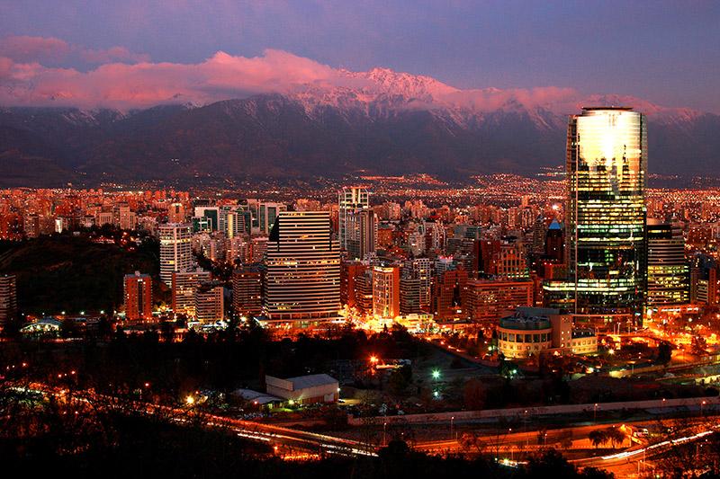 Santiago do Chile 04