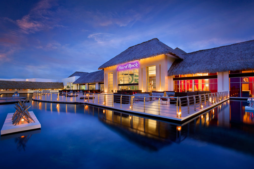 Hard Rock All Inclusive Punta Cana