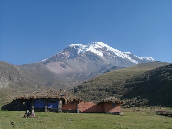 Avenida dos Vulcões 1