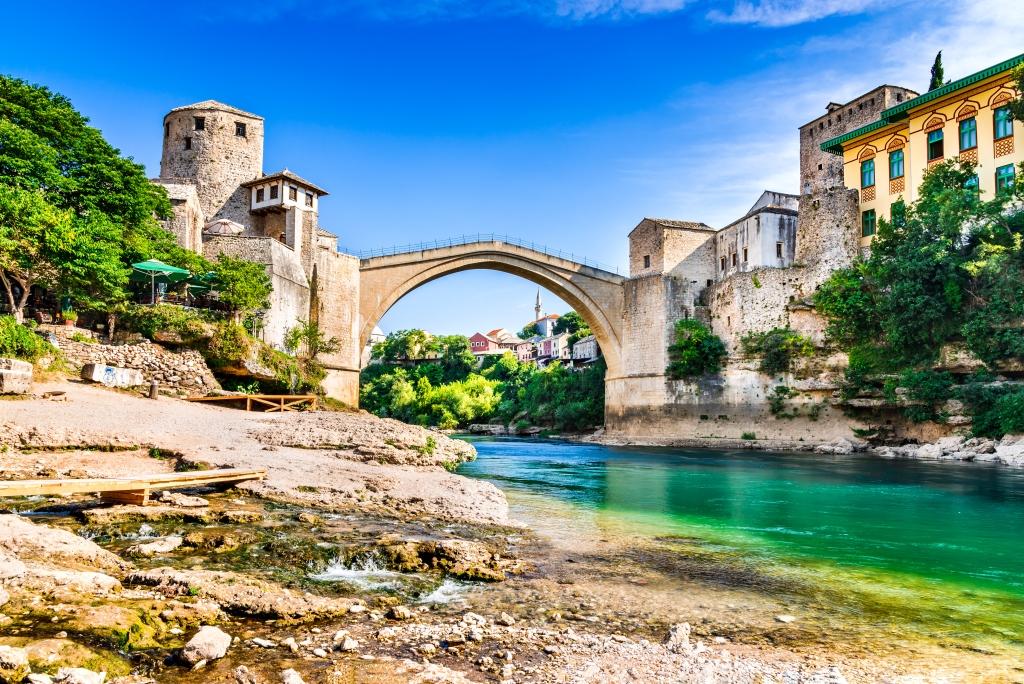 Bósnia-Herzegovina Sato