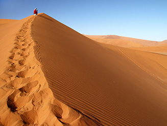 Namíbia 1